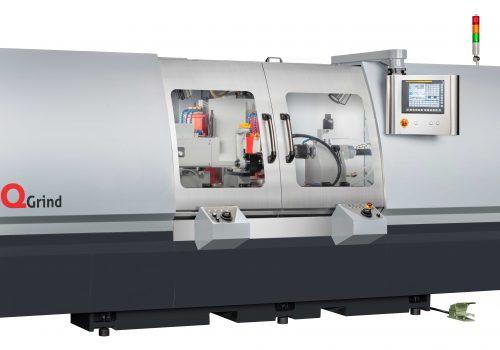 Q-Grind Universal Außenrundschleifmaschine U1000