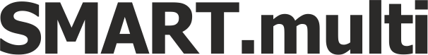 TT Logo Smart.multi schwarz